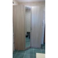 Шкаф угловой комбинированный