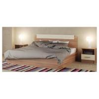 Кровать двуспальная 1,4м