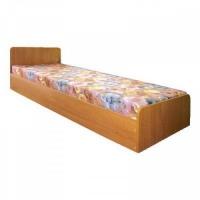 Кровать односпальная 90