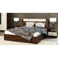 Кровать двуспальная 1,6м